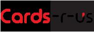 Cards-r-us Logo
